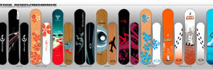 Westige Snowboards 06-07