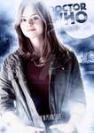 Doctor Who, CS Clara Oswald - Alternate