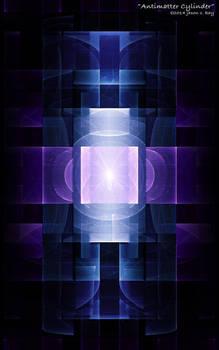 Antimatter Cylinder
