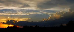 A Good Evening by Phenix59