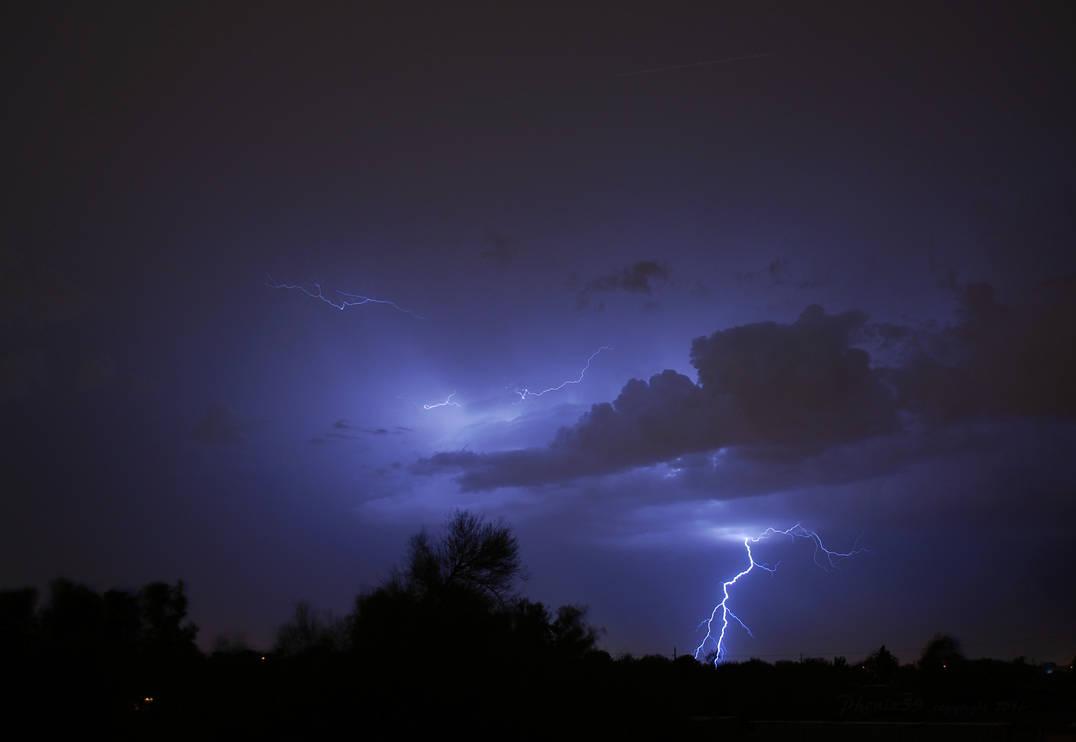 Aug 10th Lightning 04 by Phenix59