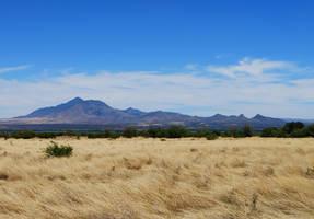 Desert Mountains Stock 5319 by Phenix59