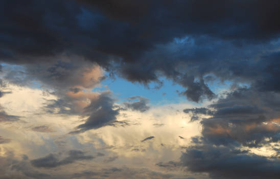 Cloud Stock 6091