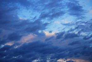 Storm Cloud Stock 1137 by Phenix59