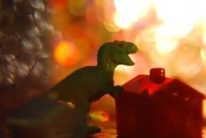 Rex Finds A Home
