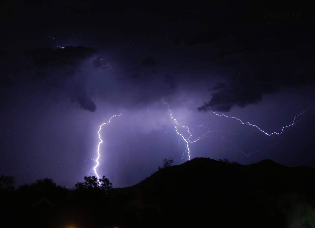 Jul 28th Lightning II
