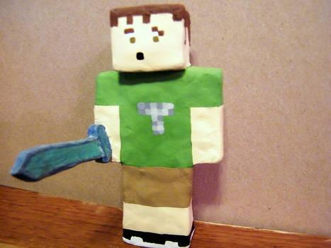 Minecraft Buscus