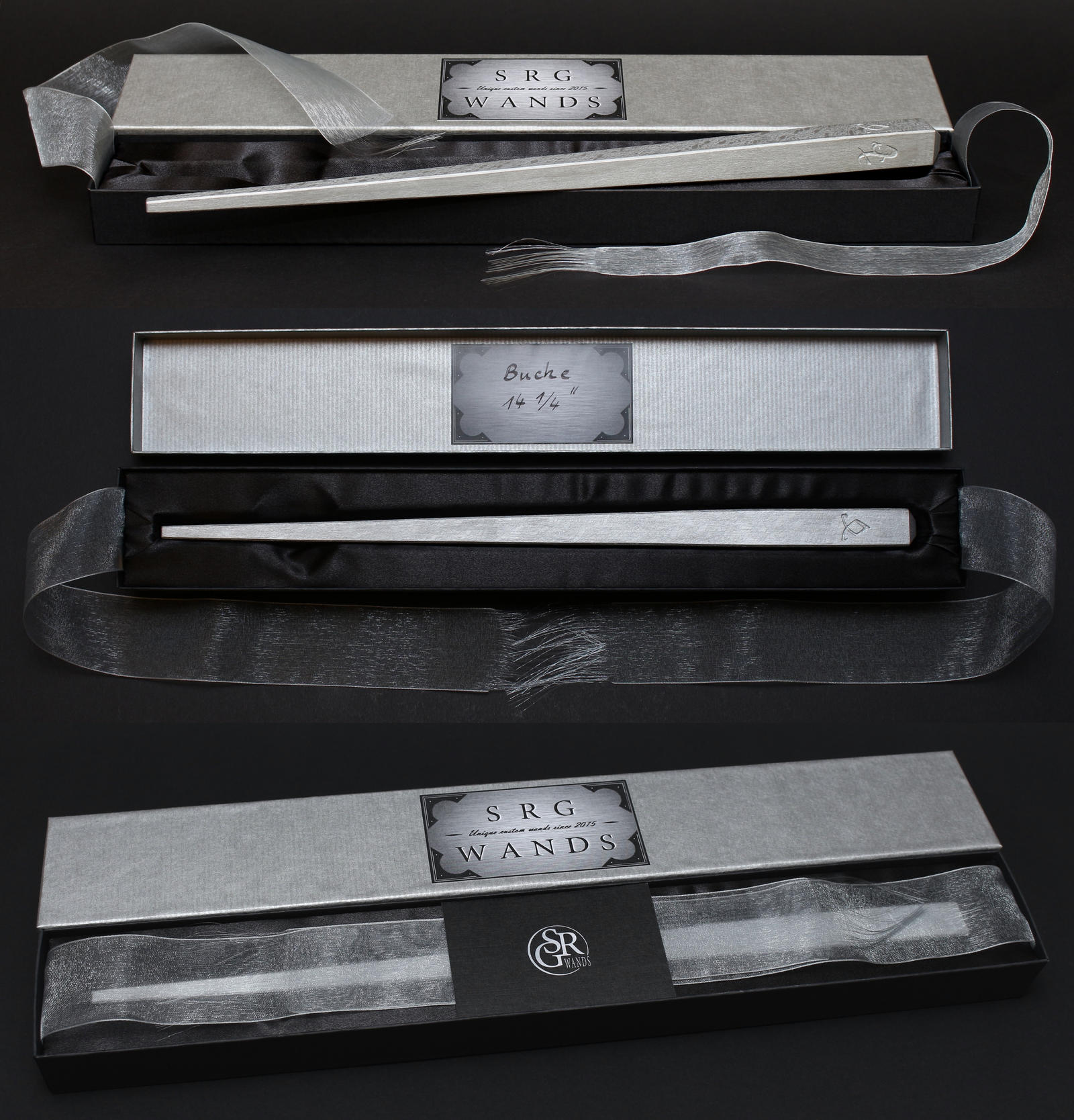 Shadowhunters stele box by srg wands on deviantart for Farben wand wirkung