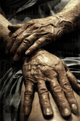 Most beautiful Hands by hfarshad