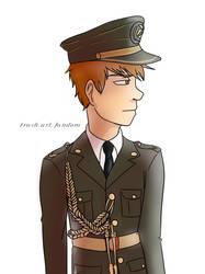 Irish Uniform Alex by Patty3001