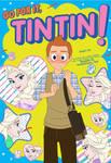 Go for it Tintin!!