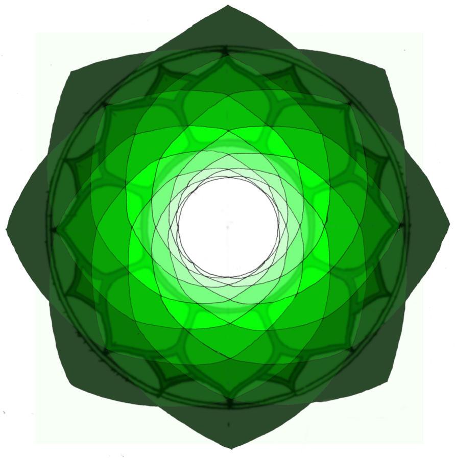 Green lotus flower by jiqoirs on deviantart green lotus flower by jiqoirs izmirmasajfo