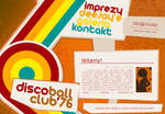 DiscoBall Club'76