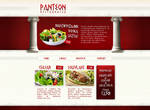 Restaurant - Greek Fast Food