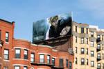 Final Fantasy 7 AC Billboard