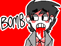 Bomb by tv-headache