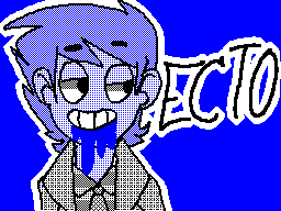 Ecto by SkyDreamer12