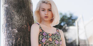 Camden Girl 00004 by TomSimmonds