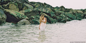 Watermaiden 00004 by TomSimmonds