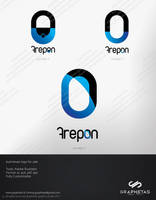 logo 2 by graphstas