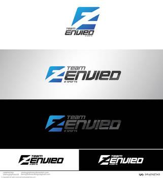 Envied logo by graphstas