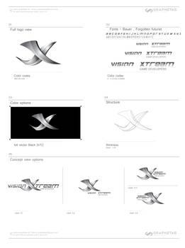 vision xtream logo