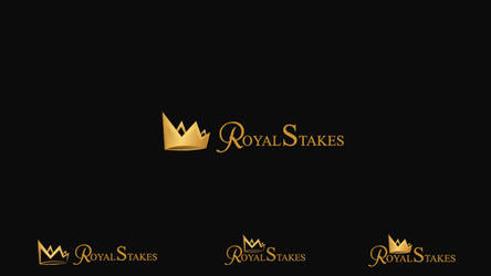 Royal Stakes logo