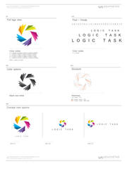 logo for sale 3 white