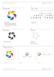 logo for sale 3 white