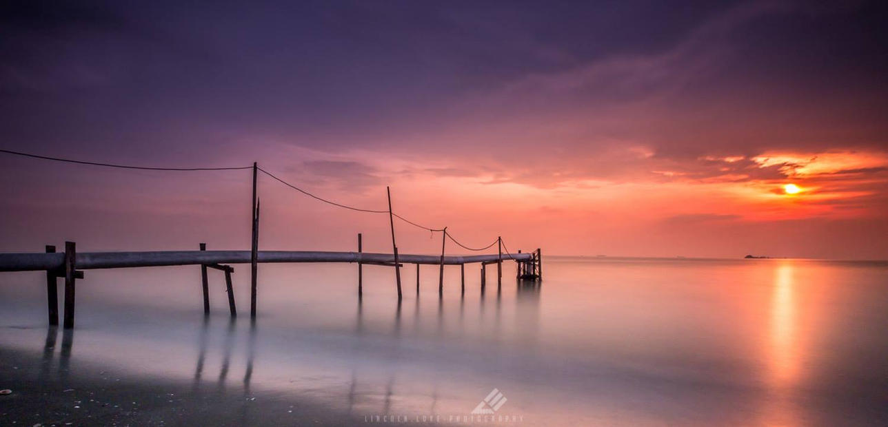 Pantai Remis of Jeram by equinoxe7
