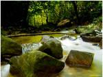 Ulu Langat - Gabai Falls