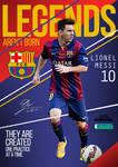 Legends: Messi