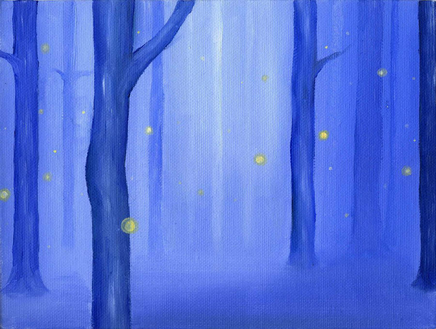 Little Lights by DropsOfTheUniverse