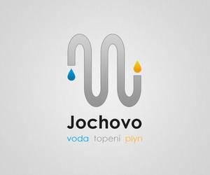 Logo Jochovo 2 by Lifety