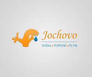 Logo Jochovo by Lifety