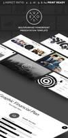 EVO - Multipurpose Powerpoint Presentation Templat