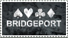 Bridgeport - stamp by Bridgeport