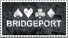 Bridgeport - stamp by Bridgeport