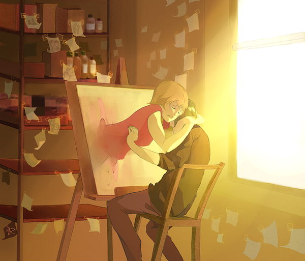 Creation by lriis