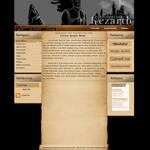 Kezarth Game Site