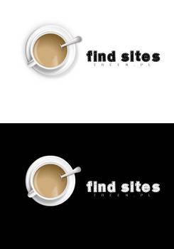 FindSites Logotype