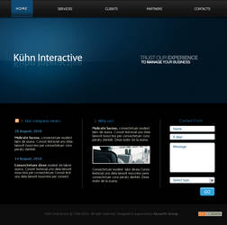 Kuhn Interactive