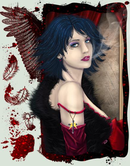 SeraphAlexa's Profile Picture