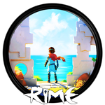 RiME - Dock Icon by courage-and-feith