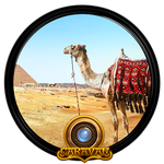 Caravan (Game) - Dock Icon - Version 1 by courage-and-feith