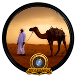 Caravan (Game) - Dock Icon - Version 2 by courage-and-feith