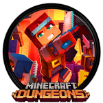 Minecraft Dungeons - Dock Icon