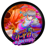 Q-YO Blaster - Dock Icon by courage-and-feith