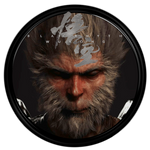 Black Myth: Wukong - Dock Icon by courage-and-feith
