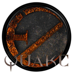EZQuake Source Port - Dock Icon by courage-and-feith